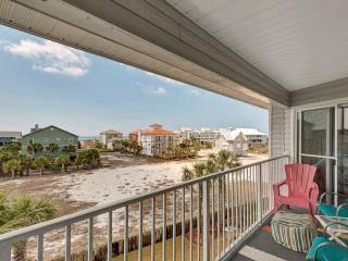 BEACHSIDE VILLAS 1133 - Santa Rosa Beach vacation rentals