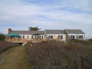 1243 - BEACH/POOL/TENNIS/WATERVIEWS-WOW! - Martha's Vineyard vacation rentals