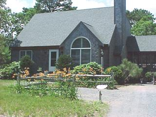 1253 - BRIGHT CLEAN CAPE WITH CENTRAL AIR CONDITIONING - Edgartown vacation rentals