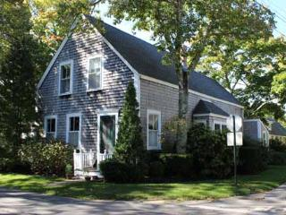 505 - HOUSE & TWO GUEST HOUSES IN DOWNTOWN EDGARTOWN - Edgartown vacation rentals