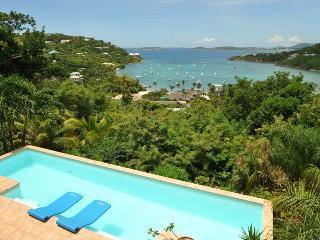 Sea Grass Cottage - Saint John vacation rentals