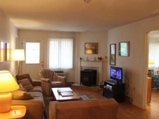 2BR condo with balcony, free Wi-Fi - B2 219B - White Mountains vacation rentals