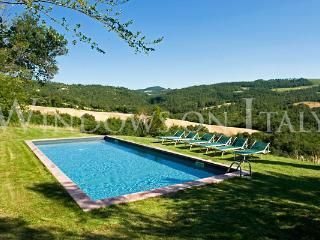 1104 - Sarteano vacation rentals