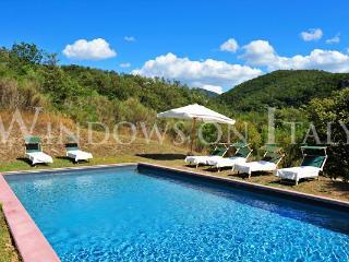1105 - Sarteano vacation rentals