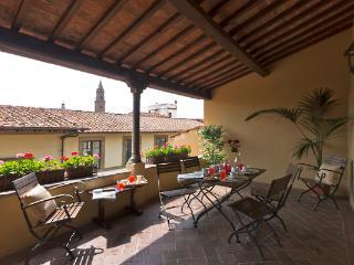 Buonarroti - Windows on Italy - Florence vacation rentals