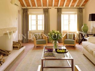 1129 - Montopoli in Val d'Arno vacation rentals