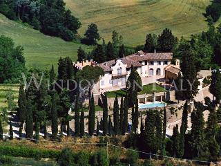 1219 - Montespertoli vacation rentals
