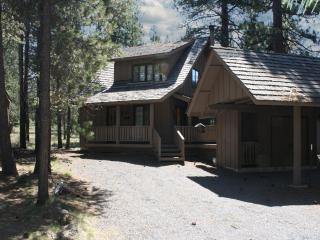 Deer 18 - Sunriver vacation rentals