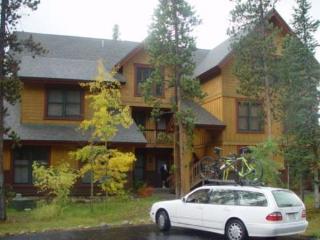 8757 Trappers Crossing - East Keystone - Keystone vacation rentals