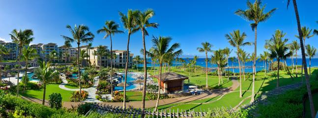Panoramic Views From Pools to Ocean! - Ocean Dreams Villa 2203 Residences, Kapalua Beach - Kapalua - rentals