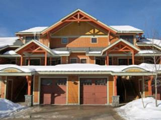 South Peak 1C - Managed by Loon Reservation Service - Lincoln vacation rentals