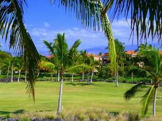 RELAXING, COMFORTABLE ISLAND HOME ON THE GOLF COURSE-WCV3303 - Waikoloa vacation rentals