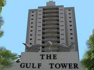 Gulf Tower 8C ~ Cozy Beachfront Condo - Gulf Shores vacation rentals