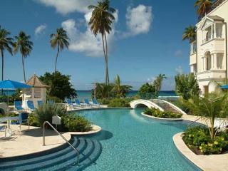 Schooner Bay beachfront condo. AA CHI - Barbados vacation rentals