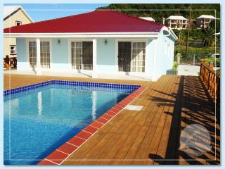 Bijou - Antigua and Barbuda vacation rentals