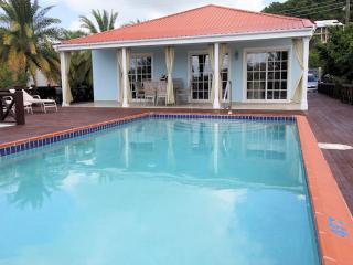 Featherhead, villa with a private pool - Antigua and Barbuda vacation rentals