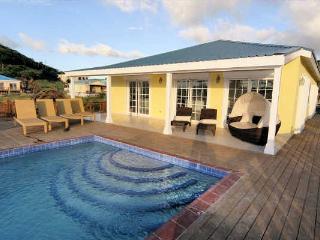 Calabash Private Villa with swimming pool - Antigua and Barbuda vacation rentals