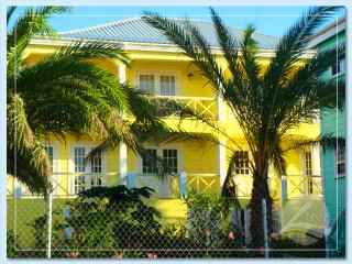 Westside Apartments - Jolly Harbour vacation rentals