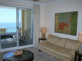 4 Bedroom Unit with Fabulous Views at Ocean Reef - Image 1 - Panama City Beach - rentals