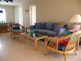 Harvey Nicole Kai: Oceanfront Condo - Grand Cayman vacation rentals
