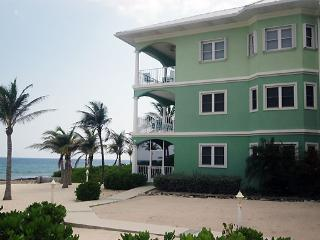 On The Bay: Oceanfront Condo - Grand Cayman vacation rentals