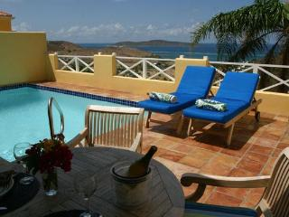 A Perfect Getaway...Lime Tree - Frederiksted vacation rentals