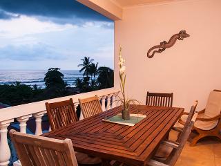 Paloma Blanca 4D 4th Floor Ocean View - Jaco vacation rentals