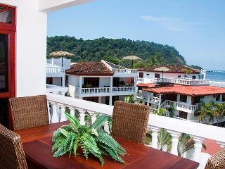 Paloma Blanca 4B 4th Floor Ocean View - Jaco vacation rentals