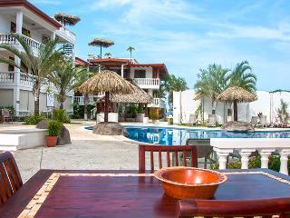 Paloma Blanca 1D 1st Floor Pool View - Jaco vacation rentals