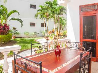 Paloma Blanca 1G 1st Floor Garden View - Playa Bejuco vacation rentals