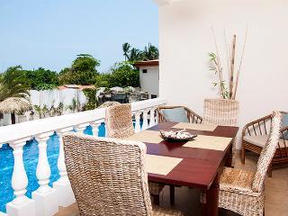 Paloma Blanca 2D 2nd Floor Pool View - Jaco vacation rentals