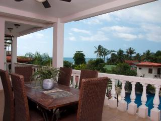 Paloma Blanca 3H 3rd Floor Ocean View - Playa Bejuco vacation rentals