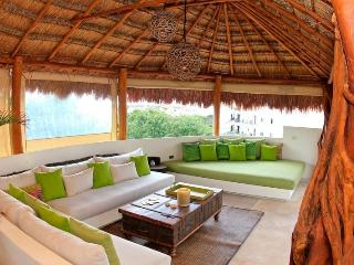 Comfortable 2 Bedroom House in Playa del Carmen (Buen Agua 7 - BA7) - Playa del Carmen vacation rentals