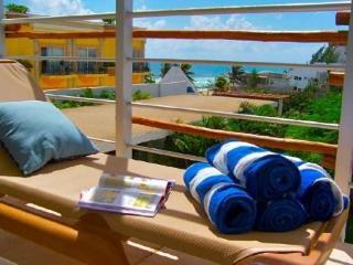 Great House in Playa del Carmen (Magia Playa 202F - MG202F) - Playa del Carmen vacation rentals