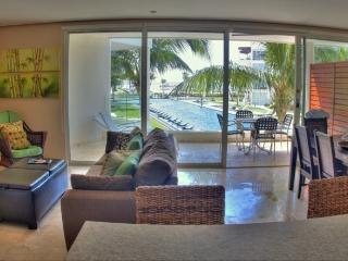 Ocean View  Condo at The Elements - EL112 - Playa del Carmen vacation rentals