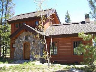 Rock Creek Cottage 12 - Two Bedroom, 2.5 Bath Cottage. Sleeps 6. - Tamarack Resort vacation rentals