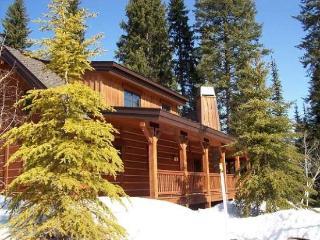 Sawtooth 250 - Three bedroom, Three Bath Chalet. Sleeps 8. WIFI. - Tamarack Resort vacation rentals