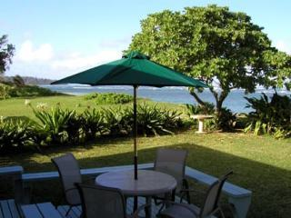 North Shore Retreat ~ Romantic Beachfront Getaway! - Honolulu vacation rentals