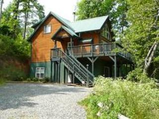 Holly Mtn. Top Lodge - Image 1 - Whittier - rentals