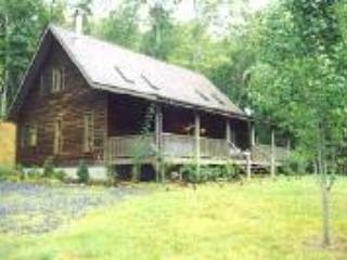 Hidden View - Bryson City vacation rentals