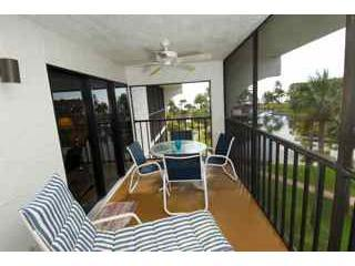 Lanai - Sanibel Serendipity, Upgraded Pointe Santo D32 - Sanibel Island - rentals