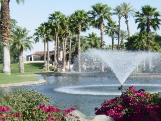 Stay Right at the Golf Course - Indio vacation rentals
