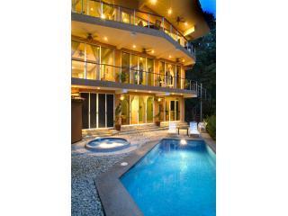 Casa Alegria  - Luxury Villa  - Walk to Beach - Manuel Antonio vacation rentals