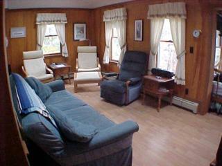 365  Wilson Ave. a.k.a. Another World - Wellfleet vacation rentals