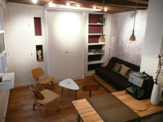 Purple studio in the center of paris - Vanves vacation rentals