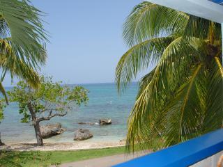 Ocean Front Studio Condo - Negril vacation rentals