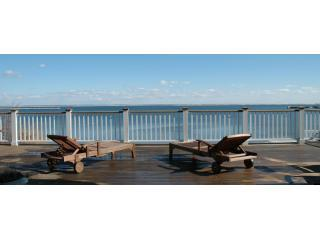 Private Waterside Deck - The Ultimate Beach House in Provincetown - Provincetown - rentals