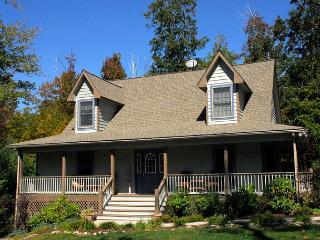 Memory Lane - Western Maryland - Deep Creek Lake vacation rentals