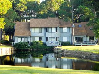 Lakefront 2 Bedroom TH! Free Golf @ The Links or Baytowne!Discount Available! - Sandestin vacation rentals
