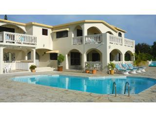 6 bedroom Villa with large sun terrace - Affordable Luxury at Fully Staffed Caribbean Villa - Puerto Plata - rentals